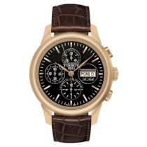 Đồng hồ đeo tay Tissot le locle automatic chronograph valjoux T41.5.317.51