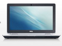 Dell Latitude E6320 (Intel Core i7-2640M 2.8GHz, 8GB RAM, 256GB SSD, VGA Intel HD Graphics 3000, 13.3 inch, Windows 7 Professional 64 bit)
