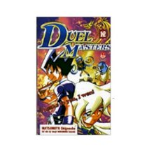 Duel Masters - Tập 12