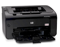 HP LaserJet Pro P1102w Printer (CE658A)