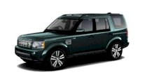 Land Rover Discovery 4 HSE Luxury 3.0 AT 2013