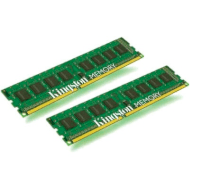 Kingston DDRAM III 8GB -Bus 1333 - D4 (RAM3D48G1333-ECC)