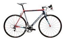 Cannondale SUPERSIX EVO RED RACING 2013