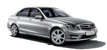 Mercedes-Benz C250 CDI BlueEFFICIENCY 2.2 AT 2013 Việt Nam