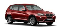 BMW X3 sDrive30d 3.0 AT 2013