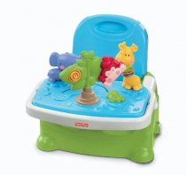 Ghế ăn Fisher Price Discover 'n Grow™ Busy Baby Booster