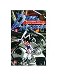 Duel Masters - Tập 6