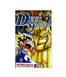 Duel Masters - Tập 7