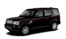 Land Rover Discovery 4 GS 3.0 AT 2013