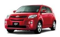Toyota Ist 150G 1.5 4WD AT 2013