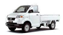 Suzuki Super Carry Pro