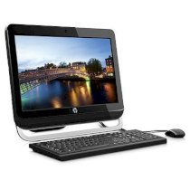 Máy tính Desktop HP all in One HP 4300P (Intel core I3-3220 3.3GHz, Ram 4GB, HDD 500GB, Intel HD Graphics, PC DOS, Màn hình LCD 20inch)