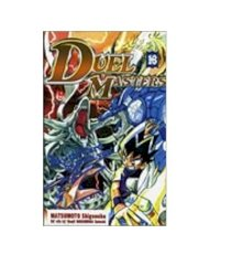 Duel Masters - Tập 13