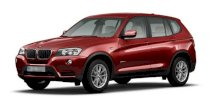 BMW X3 sDrive20i 2.0 AT 2013