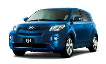Toyota Ist 150X 1.5 2WD AT 2013