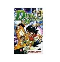 Duel Masters - Tập 15