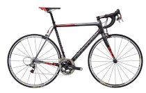 Cannondale SUPERSIX EVO RED 2013