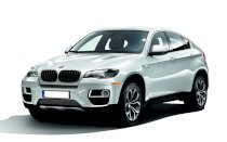 BMW X6 xDrive35i 3.0 AT 2013