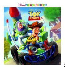 Toy Story - Disney little library