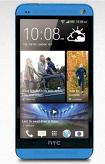 HTC One (HTC M7) 64GB Blue