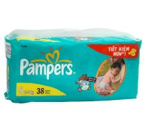 Bỉm Pampers S38