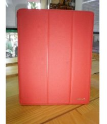 Case iCoat for new IPad/IPad2 Smart Protection