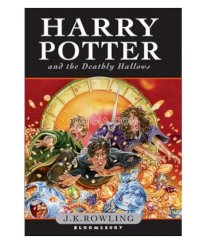 Harry Potter Tập 7 - Harry Potter and the Deathly Hallows