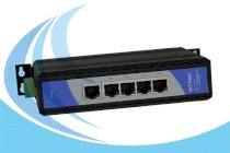Switch công nghiệp Unmanaged UTEK UT-6405 5port