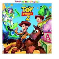 Toy Story 2 - Disney little library