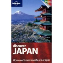 Discover Japan (Lonely planet discover guide)