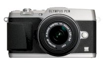 Olympus PEN E-P5 (M.ZUIKO Digital 14-42mm F3.5-5.6) Lens Kit