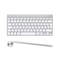 Apple Keyboard Wireless MC184