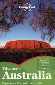 Discover Australia (Lonely planet discover guide)