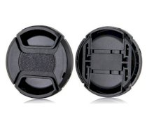 Lens cap 55mm for Canon, Nikon, Sony, Pentax
