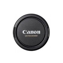 Lens cap for Canon 52, 58, 62, 67, 72, 77mm