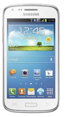 Samsung Galaxy Core I8260 (GT-I8260) White