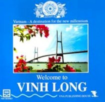 Welcome to Vinh Long - Vietnam - A destination for the new millenium