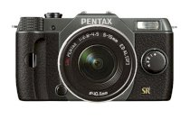 Pentax Q7 (SMC Pentax 5-15mm F2.8-4.5 ED AL [IF]) Lens Kit