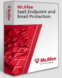 McAfee SaaS Endpoint Protection Advanced