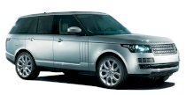 Land Rover Range Rover HSE 5.0 AT 2013