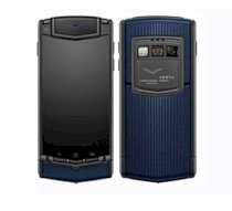 Vertu TI Colors Midnight Blue