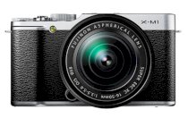 Fujifilm X-M1 (SUPER EBC XC 16-50mm F3.5-5.6 OIS) Lens Kit