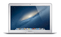 Apple MacBook Air (MD761LL/A) (Mid 2013) (Intel Core i5-4250U 1.3GHz, 4GB RAM, 256GB SSD, VGA Intel HD Graphics 5000, 13.3 inch, Mac OS X Lion)