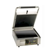 Roller Grill Panini Lisse