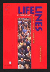 Lifelines Elementary - Students Book Work book