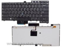 Keyboard DELL Latitude E6410