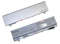 Pin Dell Latitude E6400, E6410, E6500, E6510, E8400, Precision M2400, M440, M4500 (4Cell, 3700mAh) OEM