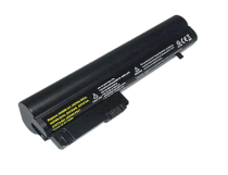 Pin HP EliteBook 2510p, 2530p, 2540p (6Cell, 4400mAh) (HSTNN-XB21, HSTNN-XB22, 412789-001, 484784-001, EH768UT) Original