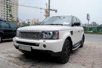 Xe cũ Land Rover Range Rover Sport HSE AT