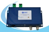 Máy thu CATV quang ZHT FTTB1000E Low Level BI-Direction Residential Node